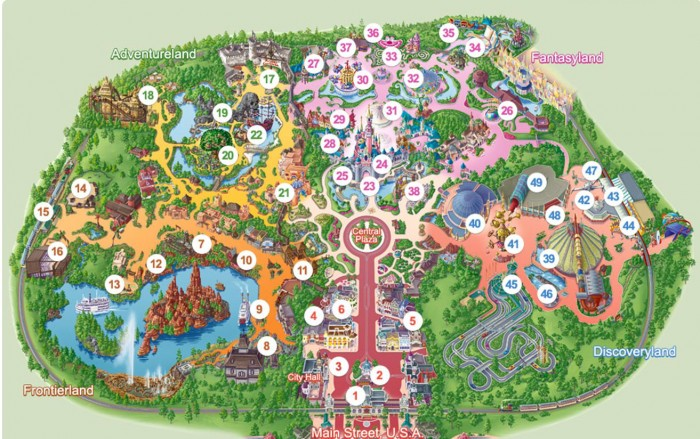 Mapa-Disneyland-Paris