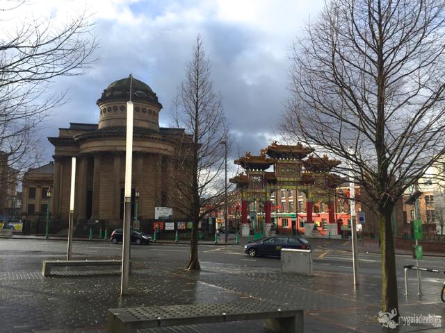 Em Liverpool también hay Barrio Chino