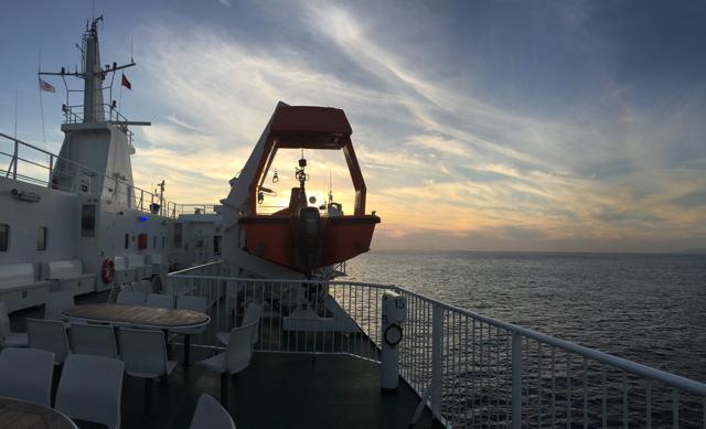 ferry marruecos