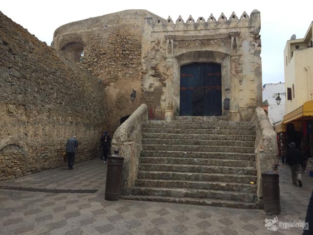 muralla de assilah