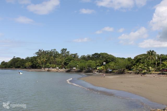 Playa de Puerto Jimenez