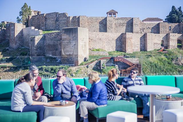 Imagen de Alcazaba Premium Hostel