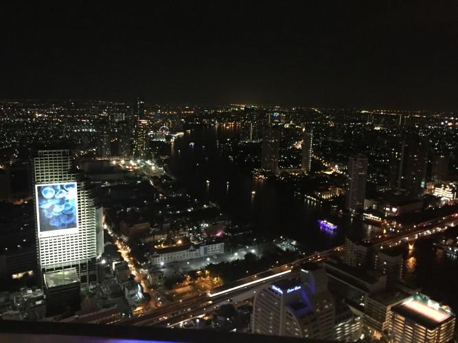 vistas bangkok