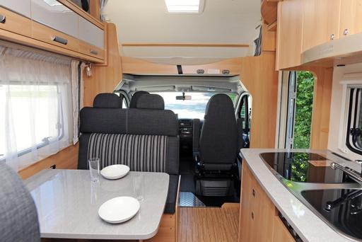 interior sunlight a68