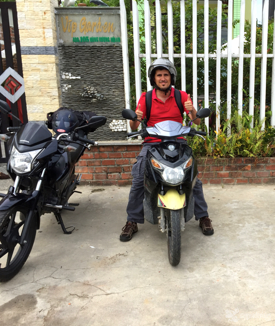 ruta moto vietnam