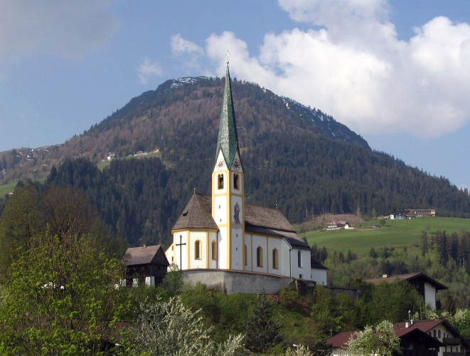 Tirol. Imagen de wikipedia.