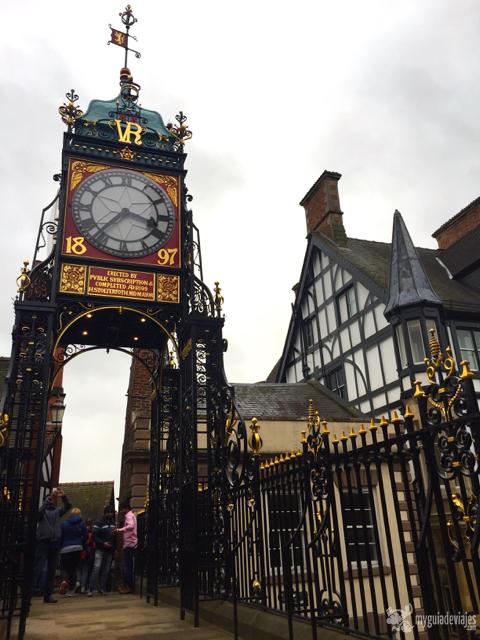 reloj chester