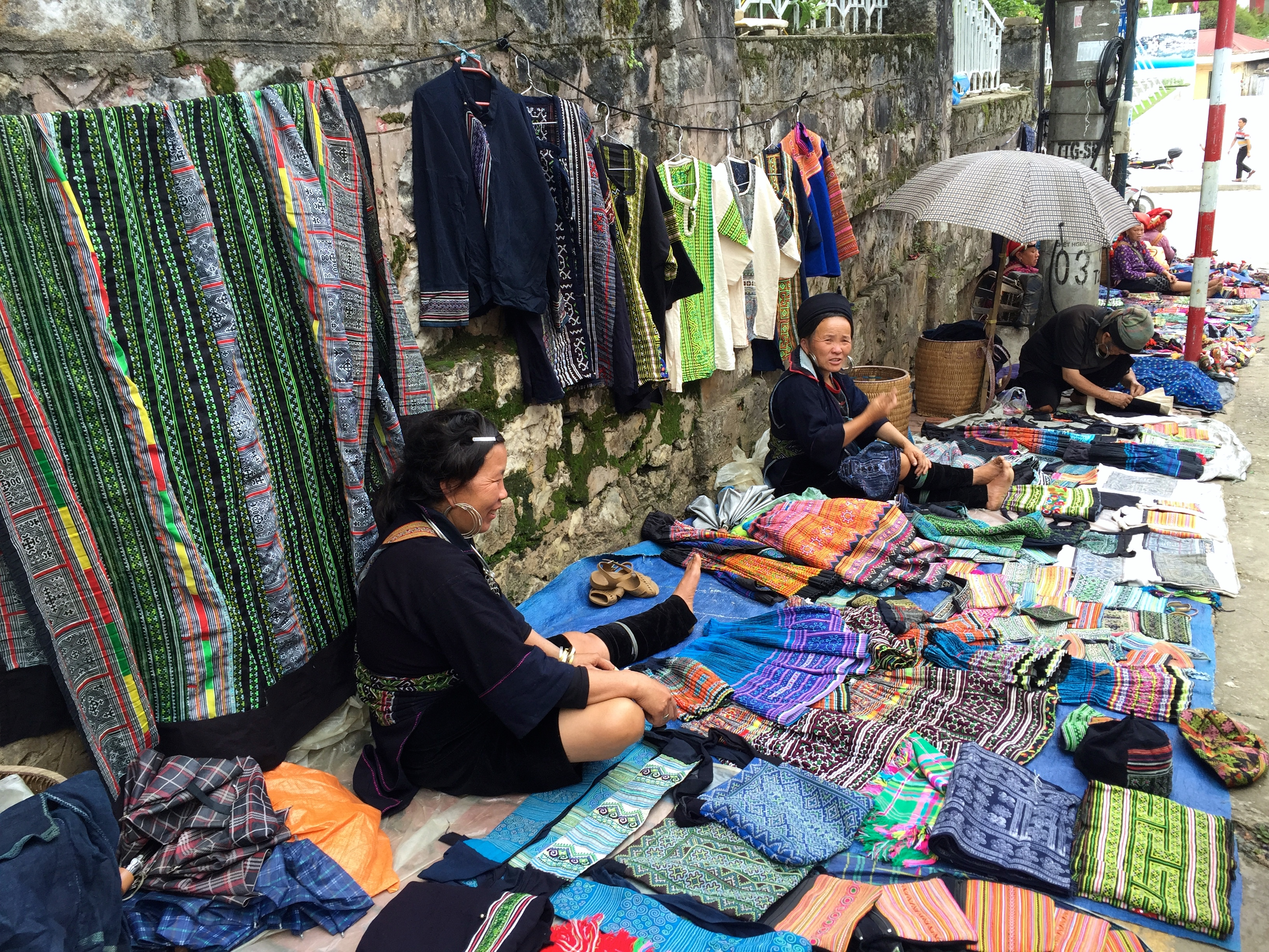 mercado sapa