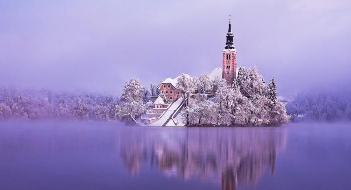 Foto propiedad de www.slovenia.info