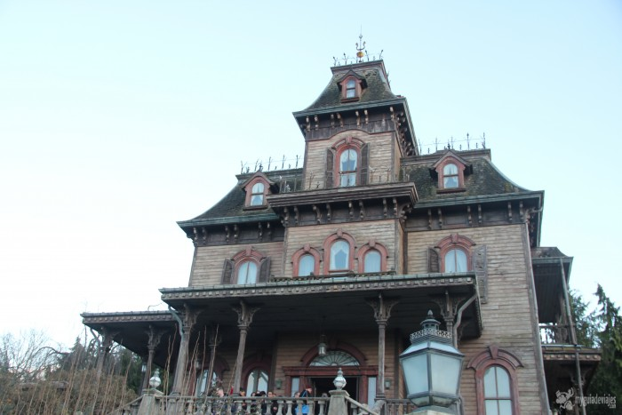 Fanton Manor