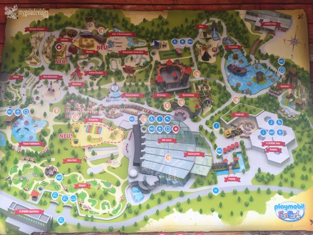 mapa playmobil
