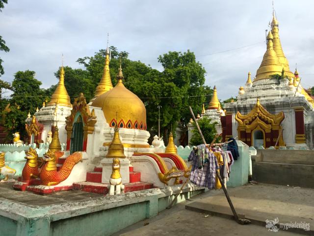 myanmar templo lago inle