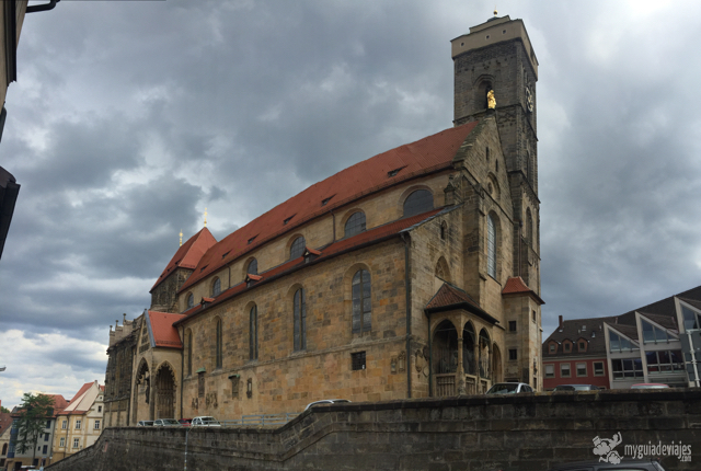 Obere Pfarrkirche