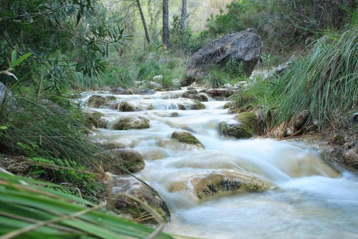 Rio Chillar. Wikipedia.org