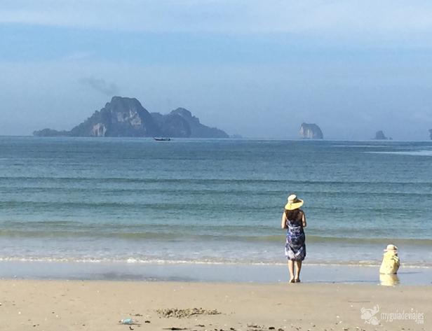Noparhat beach