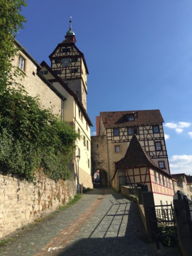 Schwäbisch Hall, Alemania