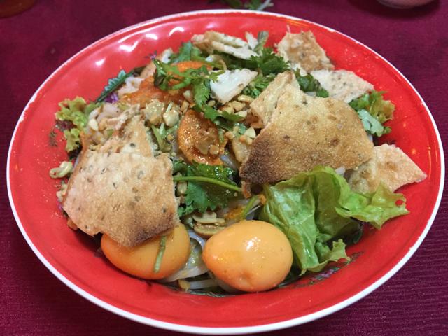 comida vietnam
