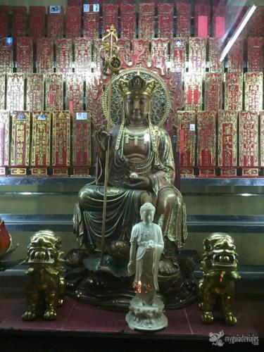 pagoda jade
