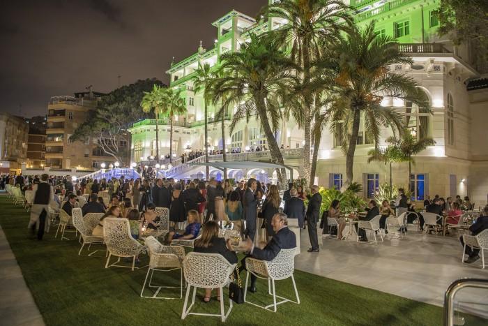 Hoteles Santos Hotel Malaga_ foto_ miguel a_ munoz romero_RVEDIPRESS_0014