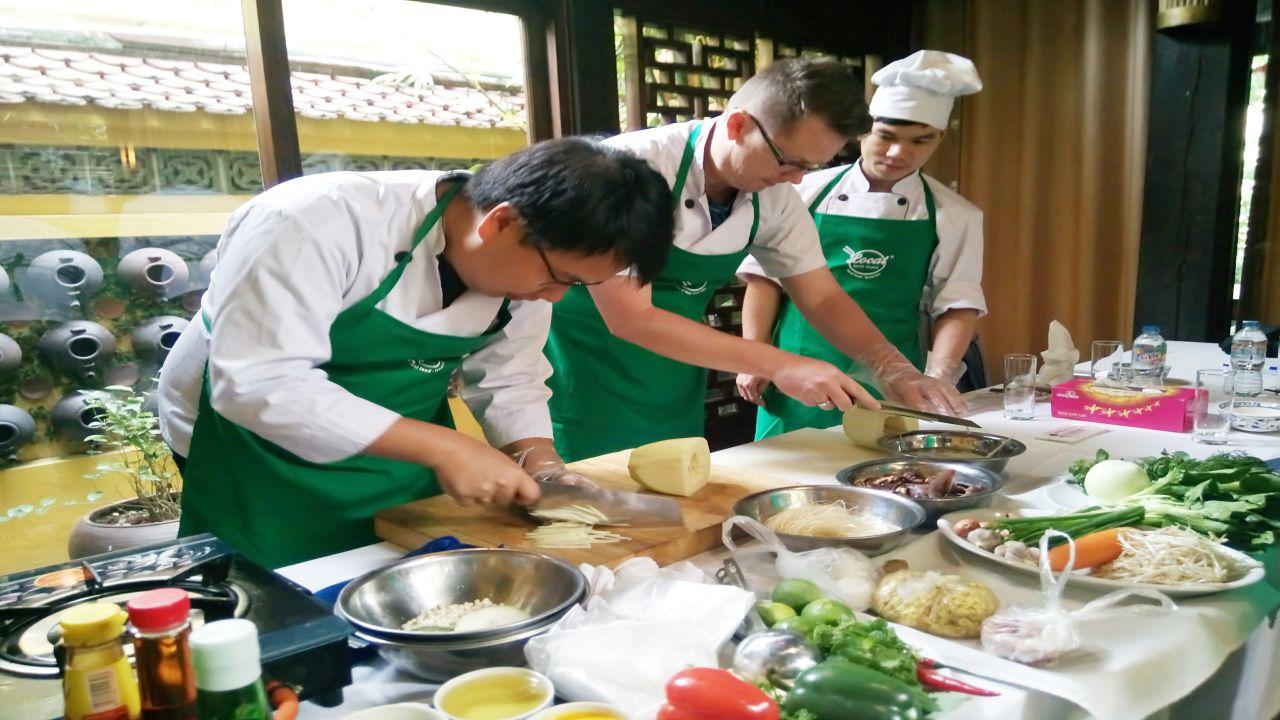 25 cosas que tienes que hacer en hanoi la capital de - La cuisine cooking classes ...
