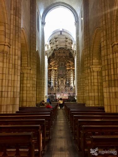 catedral sé oporto