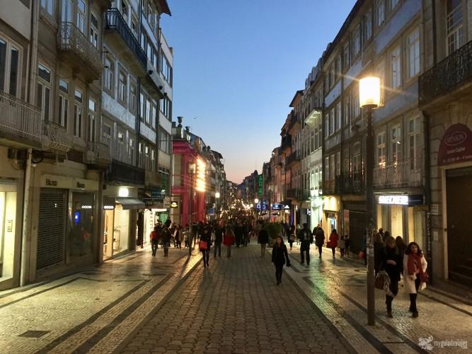 santa catarina rua
