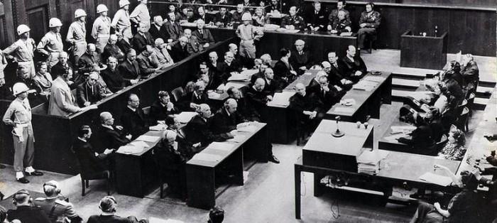 juicios nuremberg