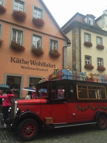 navidad rothemburg