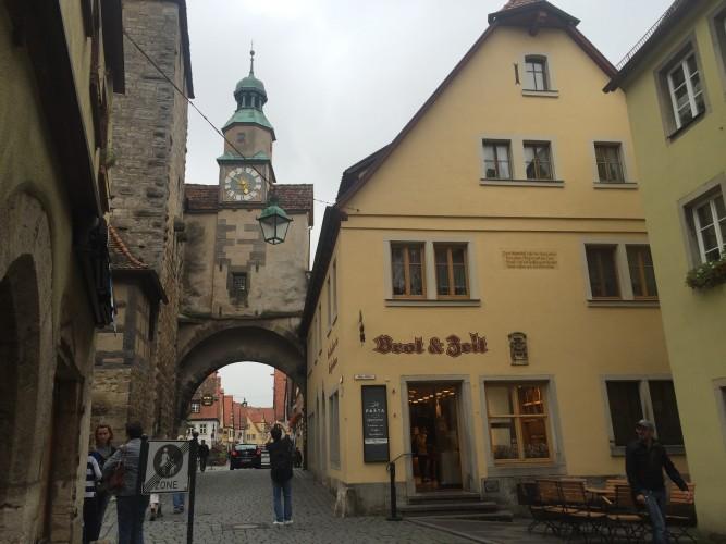rothemburgo