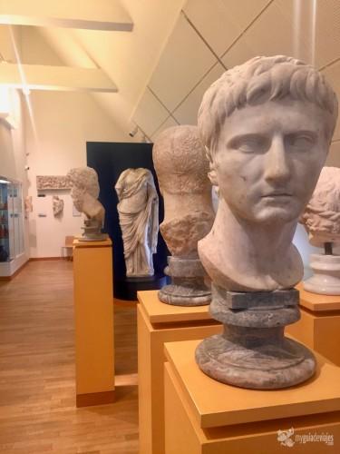 Hay pocos museos gratuitos en Copenhague