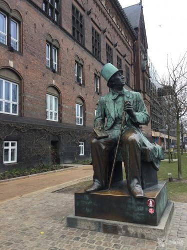 Hans Cristina Andersen