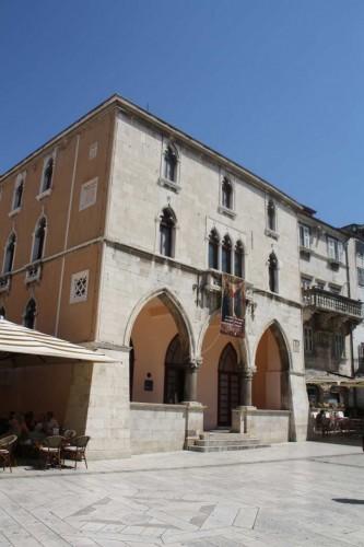 Museo etnográfico. Split.org