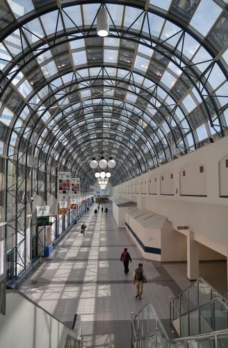 Path de Toronto. imagen de wikipedia
