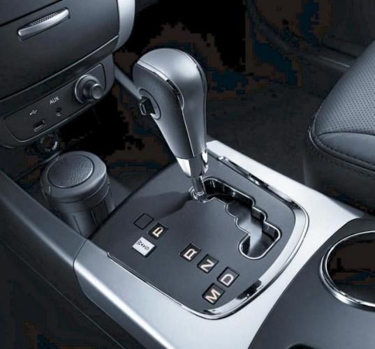 automatico coche