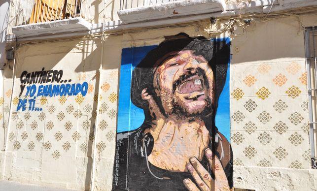 El cantinero de Cuba malagueño