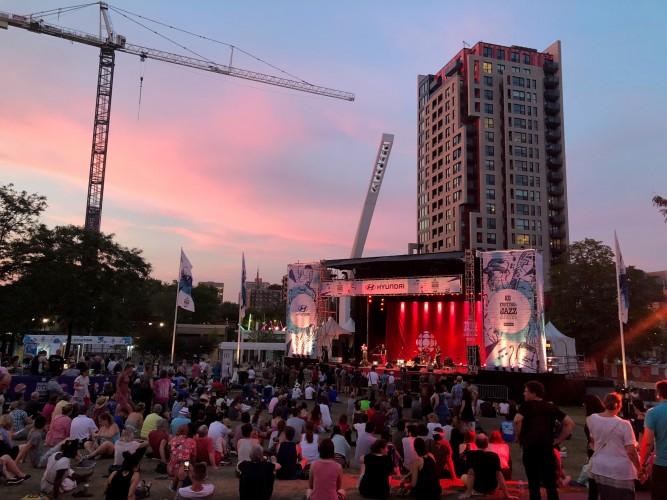 festival jazz montral