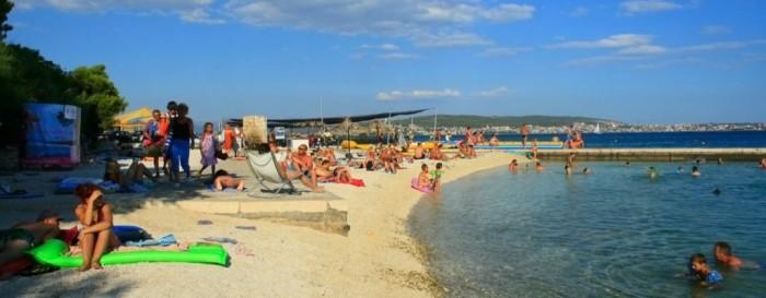 Playa Medena. Imagen: Hotel Medena Beach
