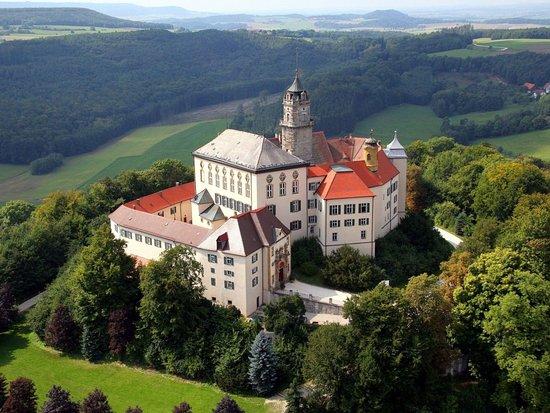 Castillo de Baldern