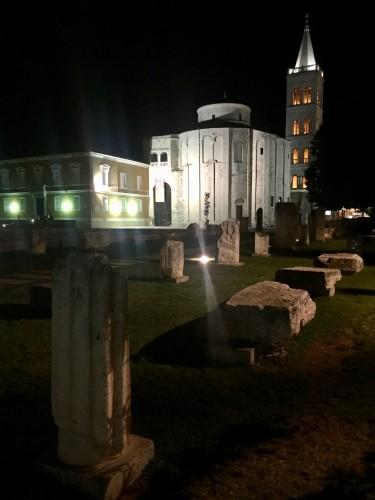 Foro Romano y catedral