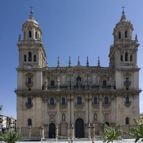 Jaén-Catedral_de_la_Asunción