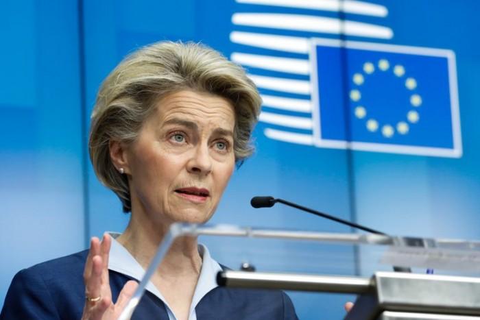 En breve Bruselas dará más datos sobre el pasaporte sanitario europeo