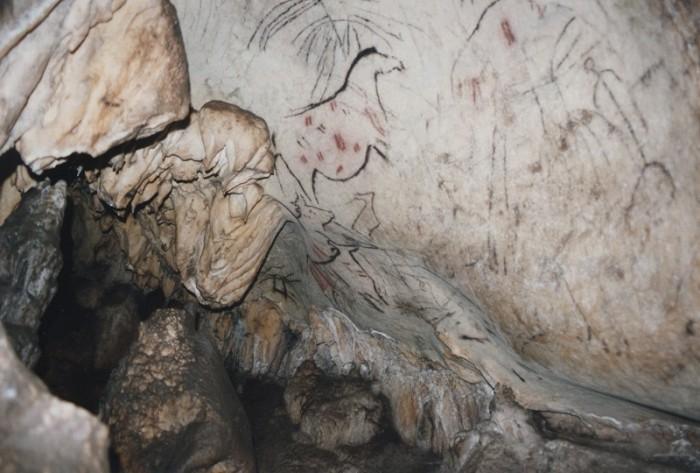 Cueva de la Pileta. Imagen de www.malaga.es/es/turismo